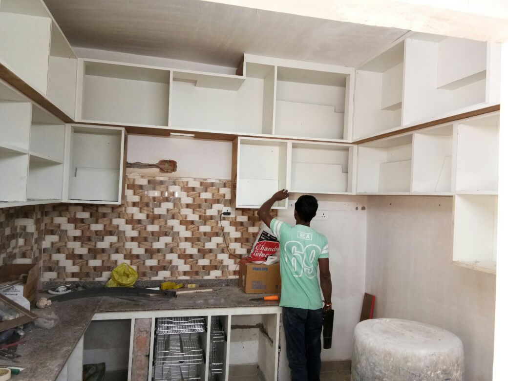 2 Or 3 Bhk Flat Interior Designing Cost In Kolkata Affordable Solution
